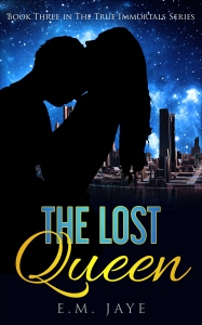Emjaye963_The lost Queen
